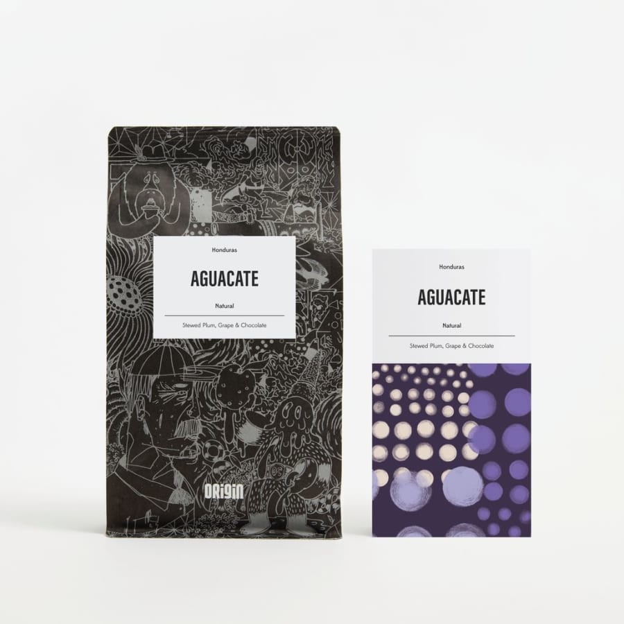 Aguacate | Origin Coffee