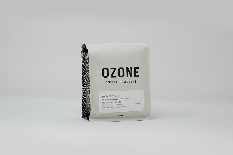 Don Peter | Ozone Coffee Roasters