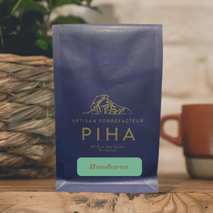 Honduras   Cafe Piha