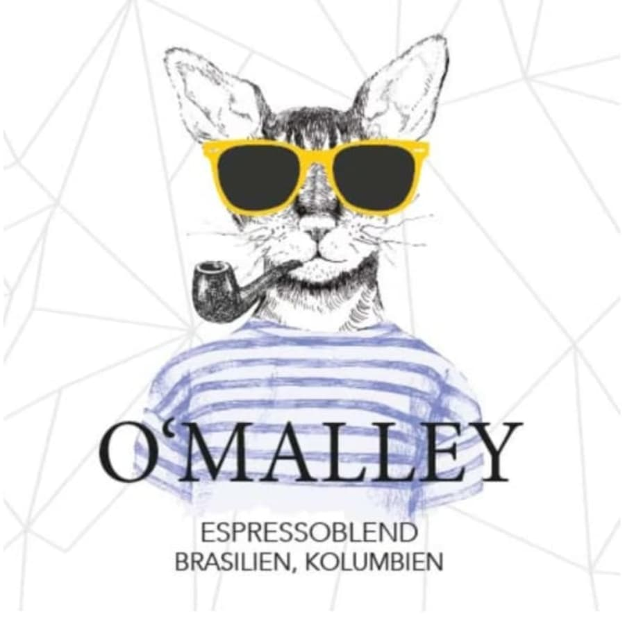 O'Malley | backyard coffee