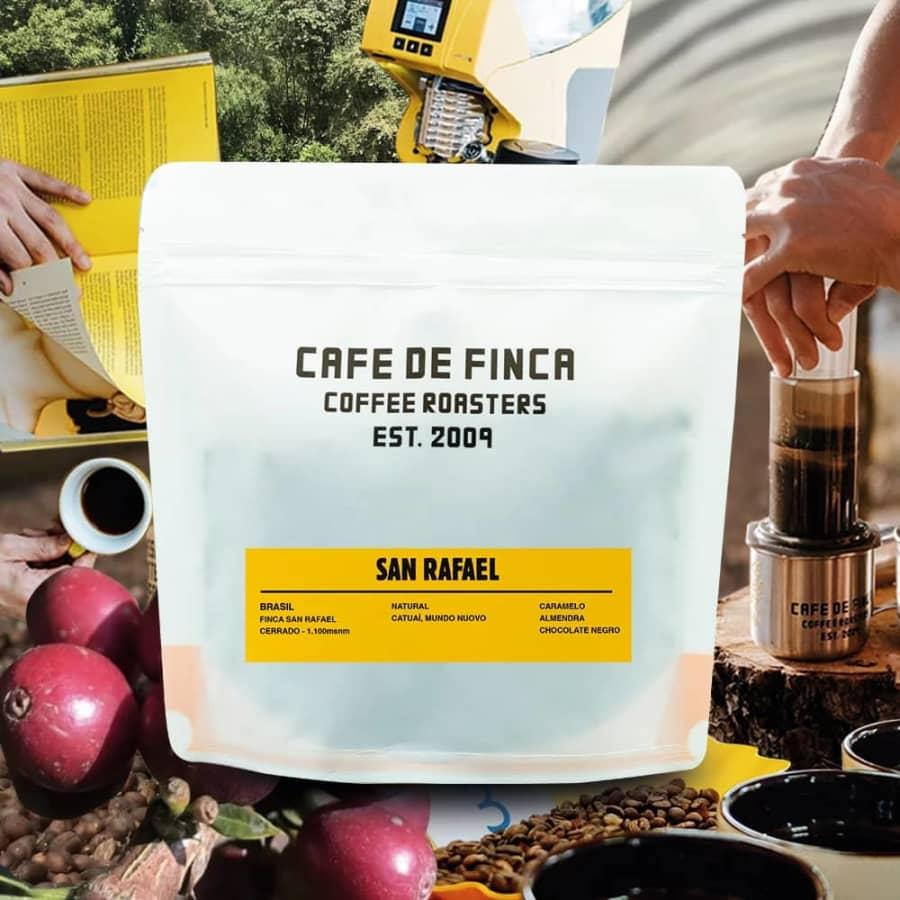 San Rafael | Cafe de Finca