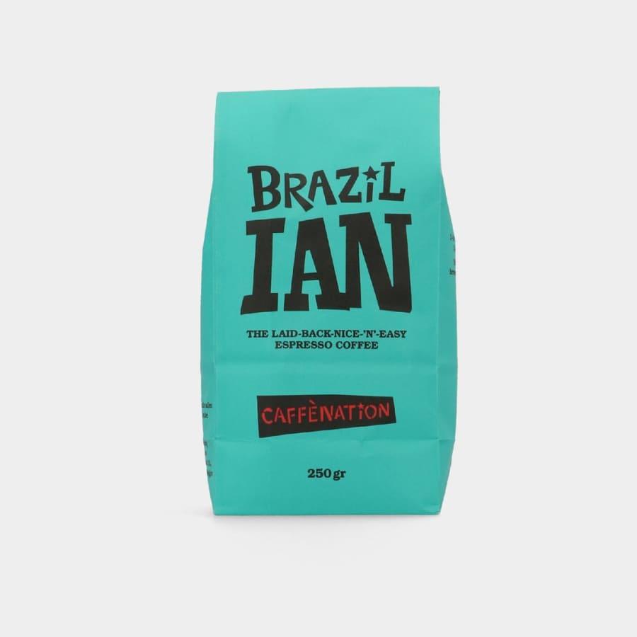 Brazil IAN   Caffenation Specialty Coffee Roasters