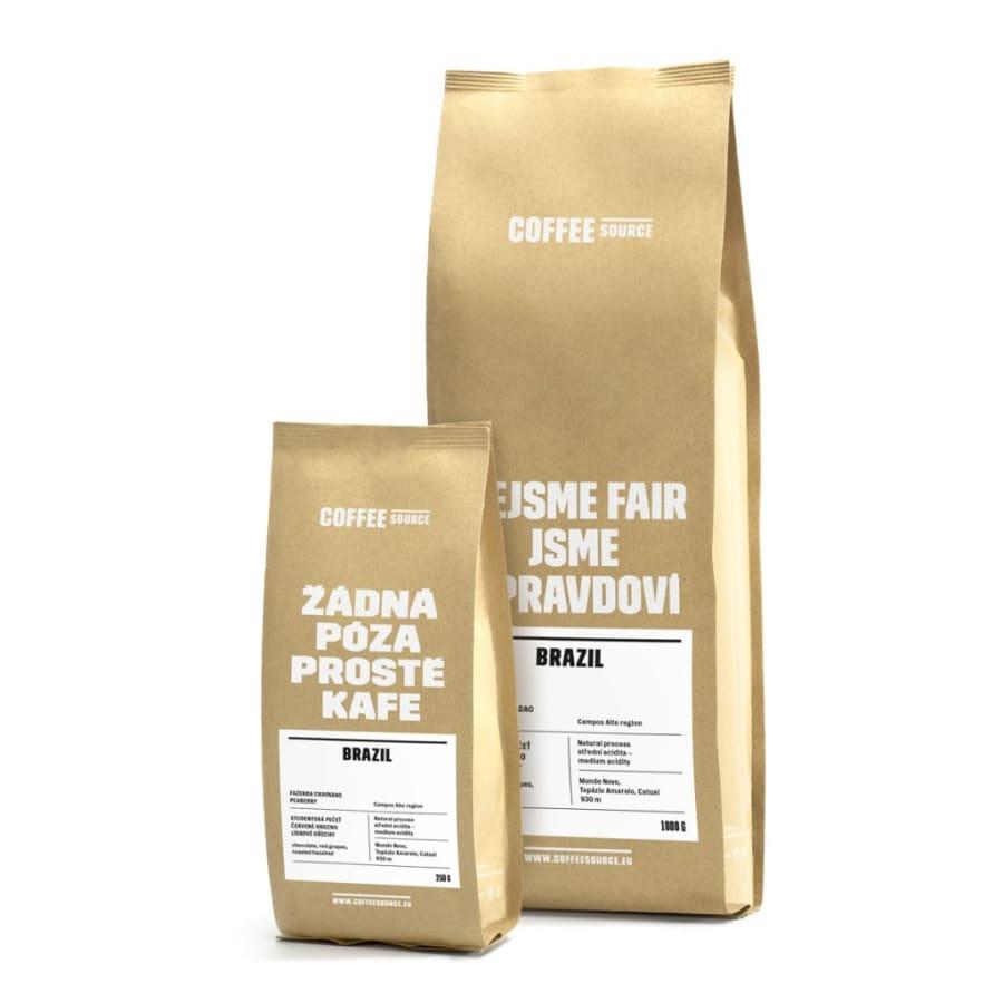 Brazil Dutra | Coffee Source