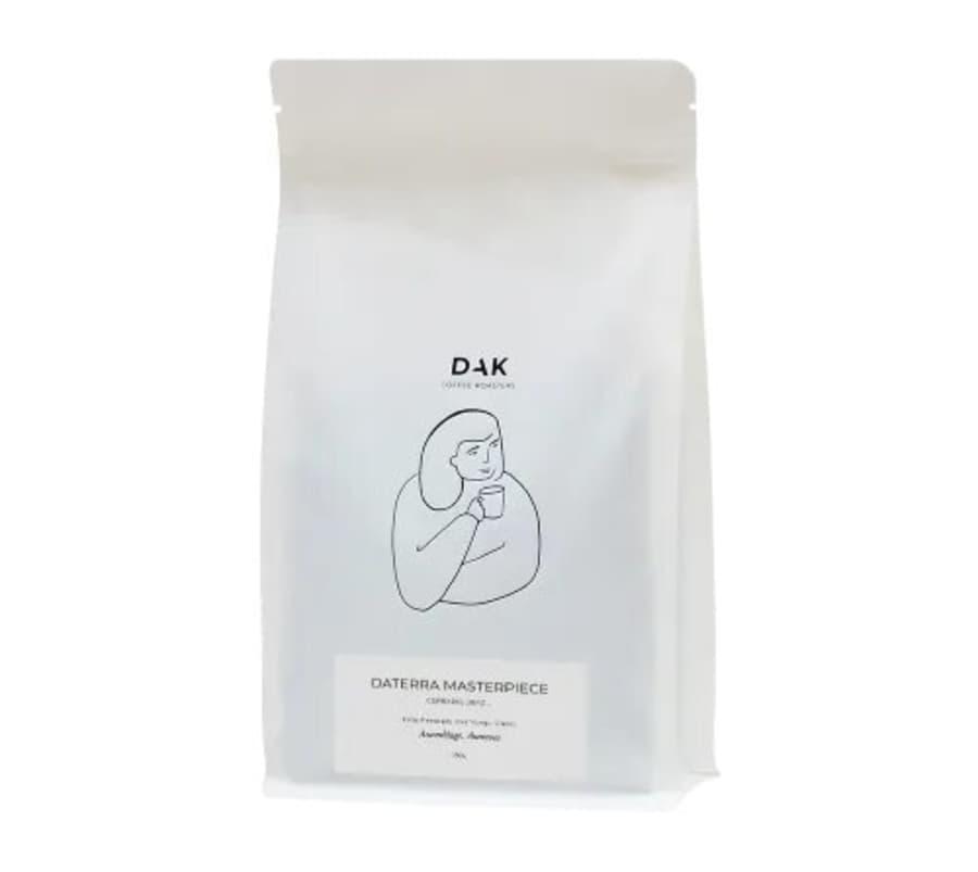 Daterra Masterpiece | Dak Coffee Roasters