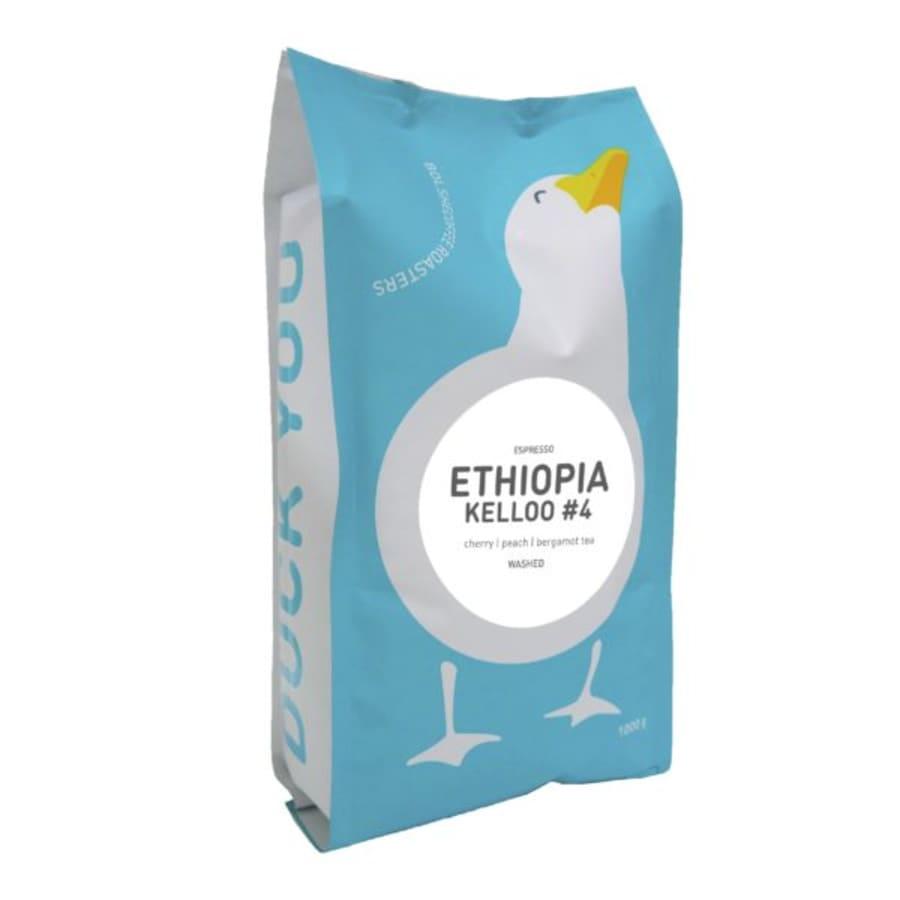 Ethiopia Kelloo | Bolshe Coffee Roasters