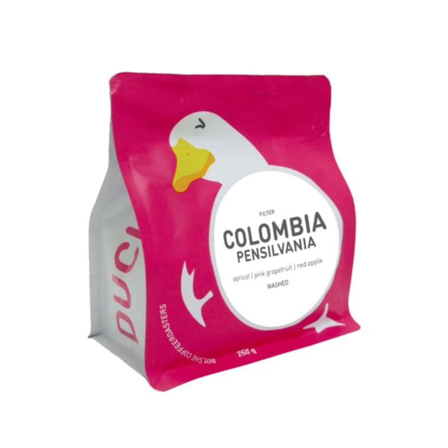 Colombia Pensilvania | Bolshe Coffee Roasters