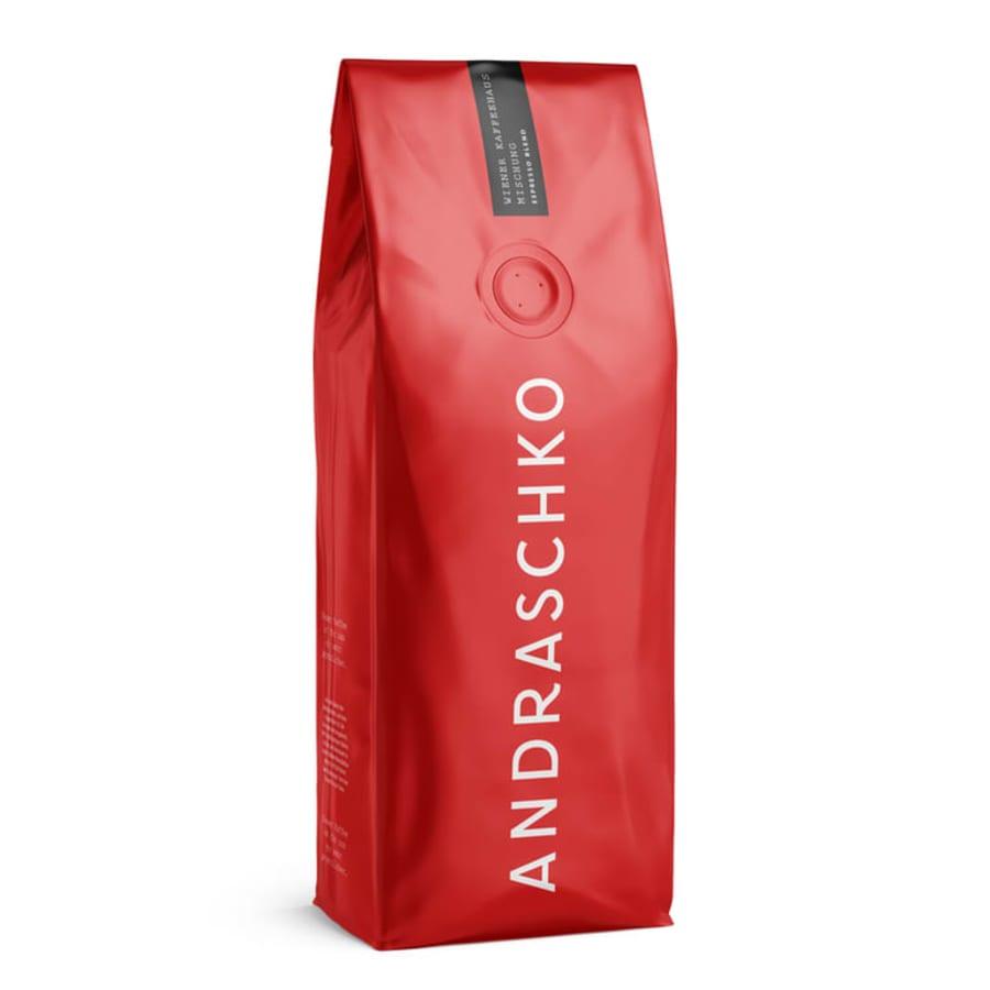 Wiener Kaffeehausmischung Espresso Blend | Andraschko Kaffeemanufaktur