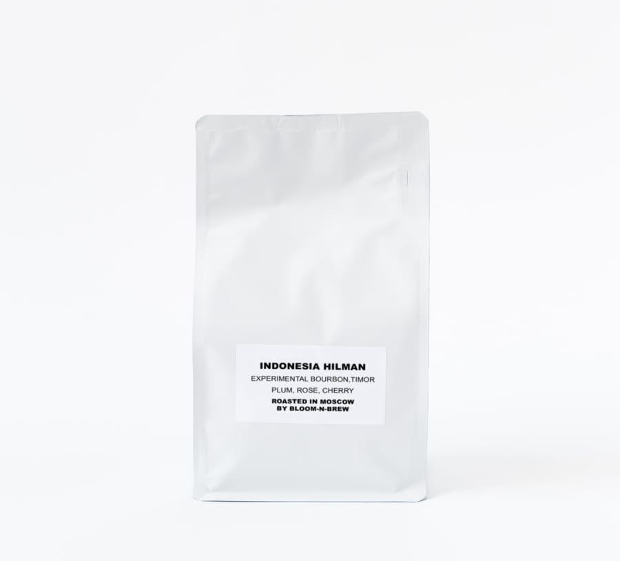 Indonesia Hilman | Bloom-n-Brew