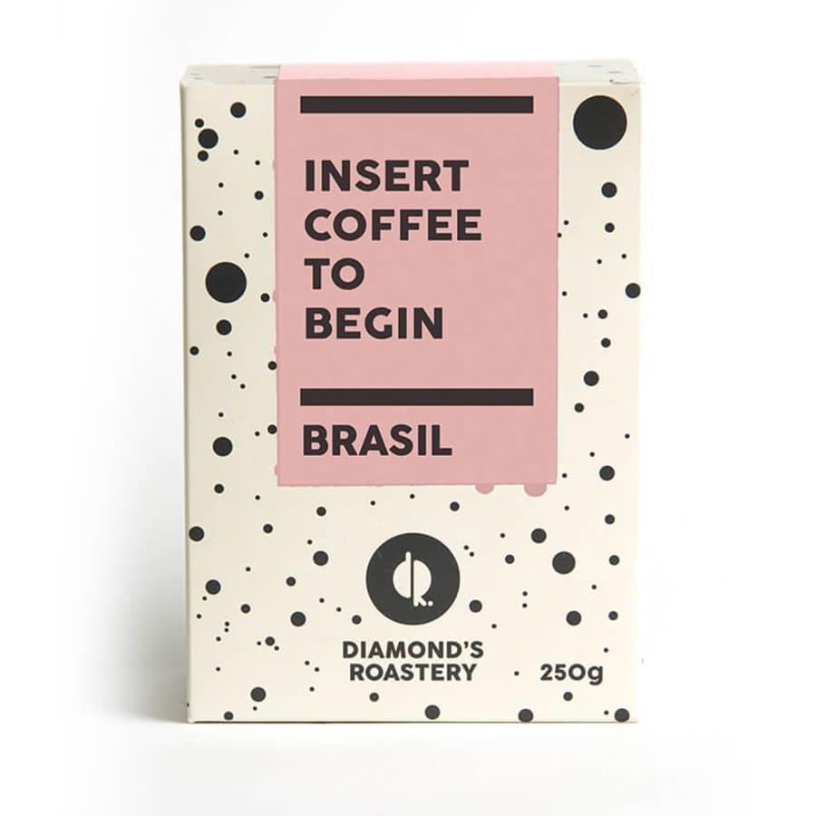 Brazil Sitio Sensa Senhora Aparecida   Diamonds Roastery
