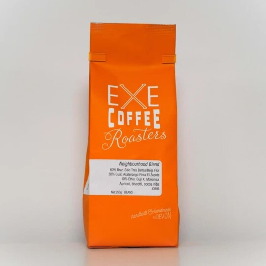 Neighbourhood Blend | Exe Coffee Roasters