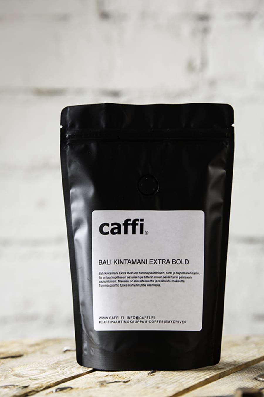 Bali Kintamani Extra Bold | Caffi