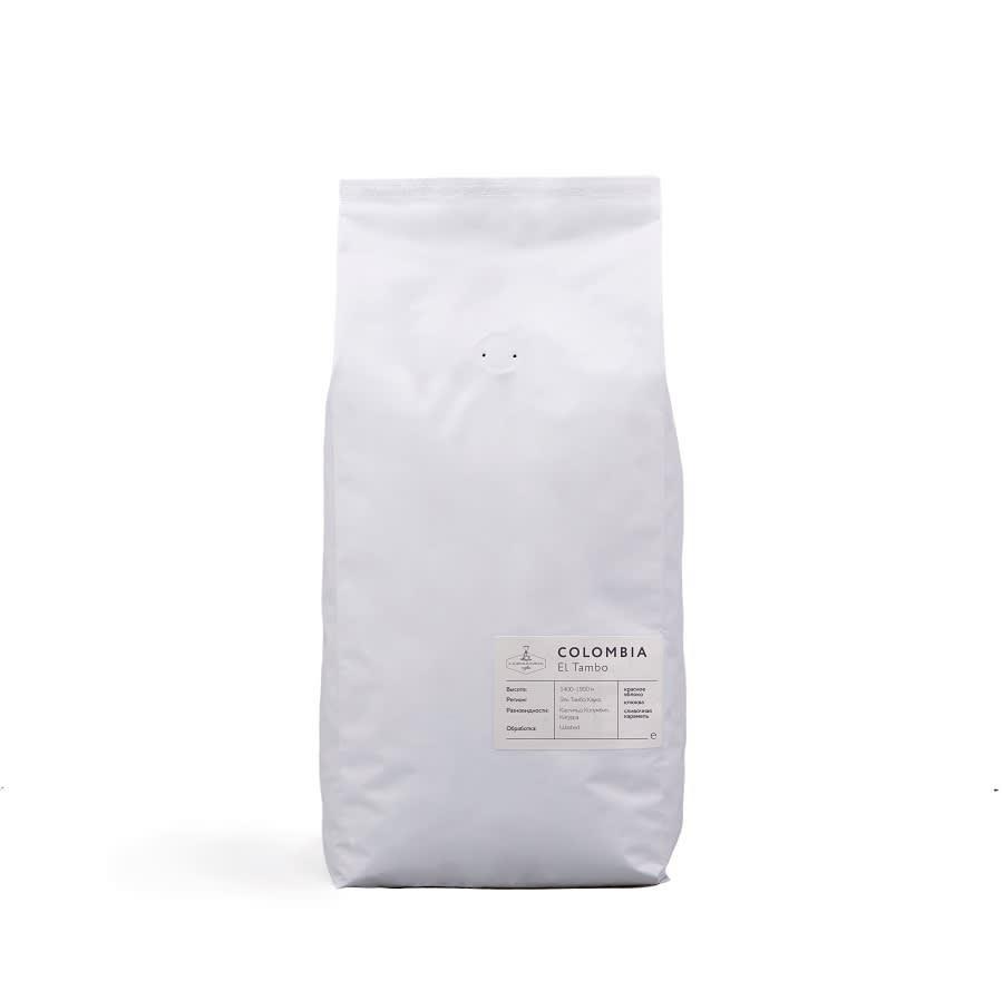 Colombia El Tambo | Laboratoria Coffee