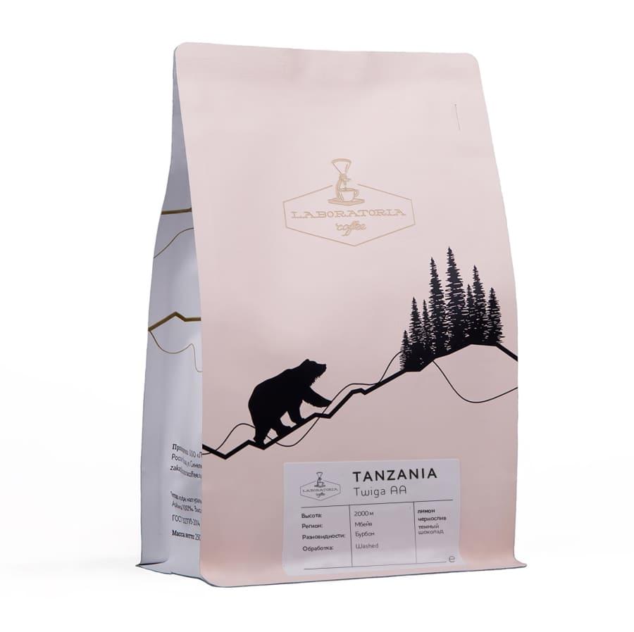 Tanzania Twiga AA | Laboratoria Coffee