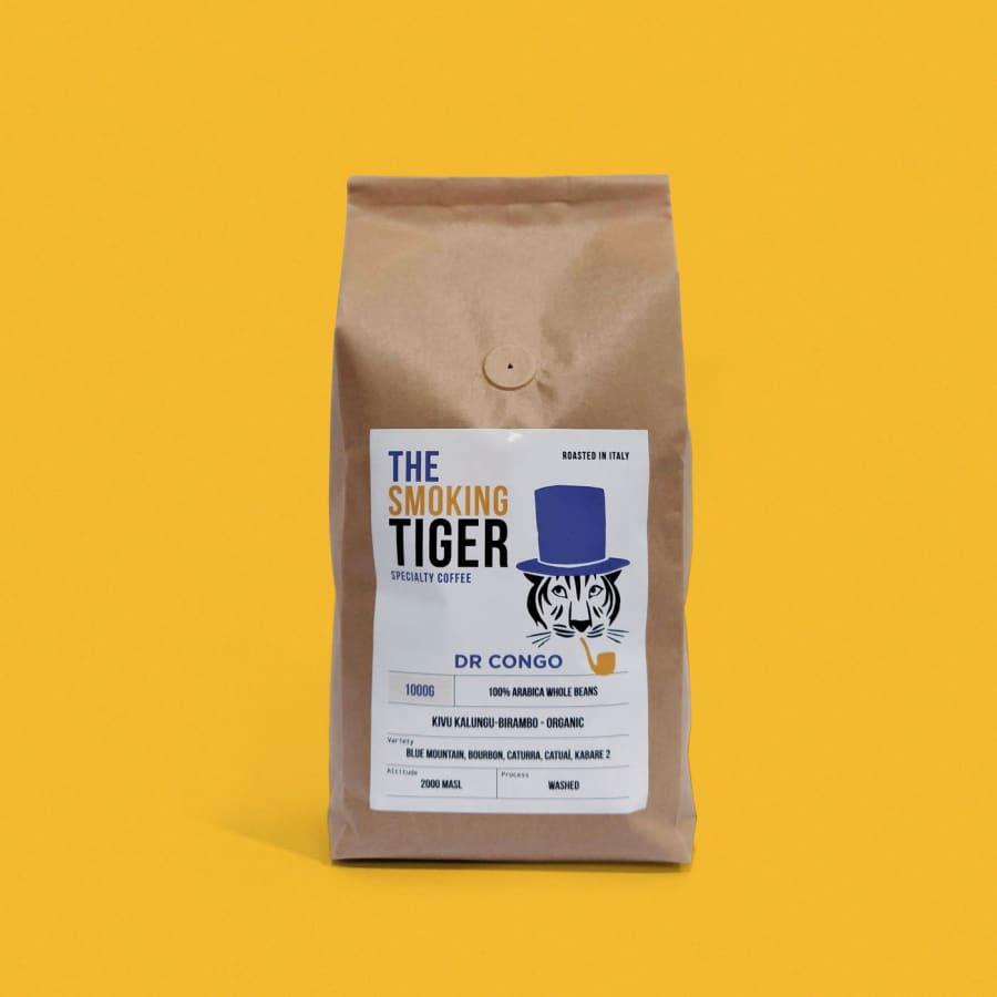 Kivu Kalungu - Birambo | The Smoking Tiger