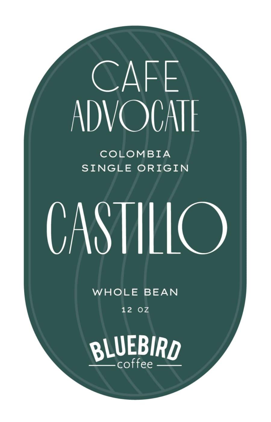 Castillo | Cafe Advocate