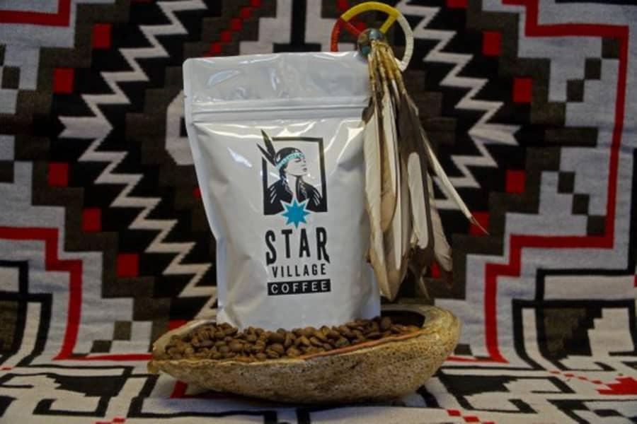 Burundi Kalico | Star Village Coffee