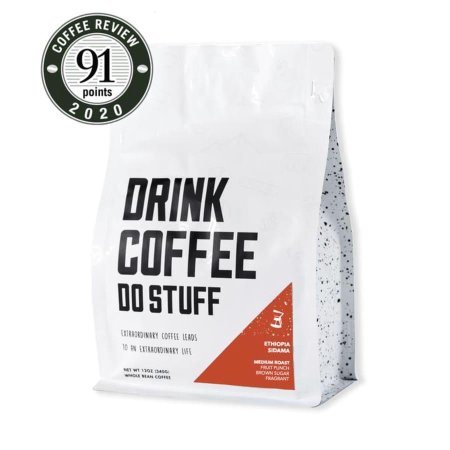 Ethiopia Sidamo   Drink Coffee Do Stuff