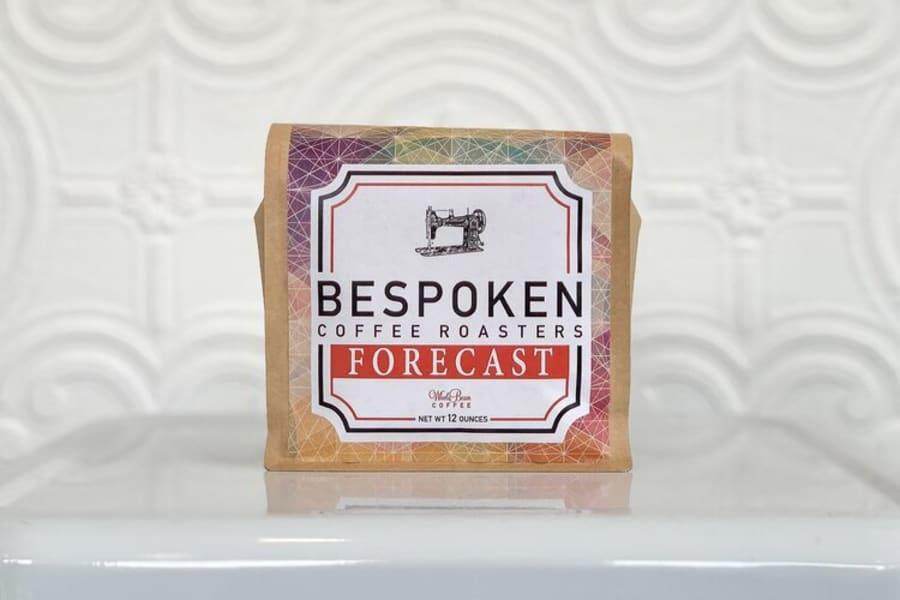 Forecast   Bespoken Coffee Roasters