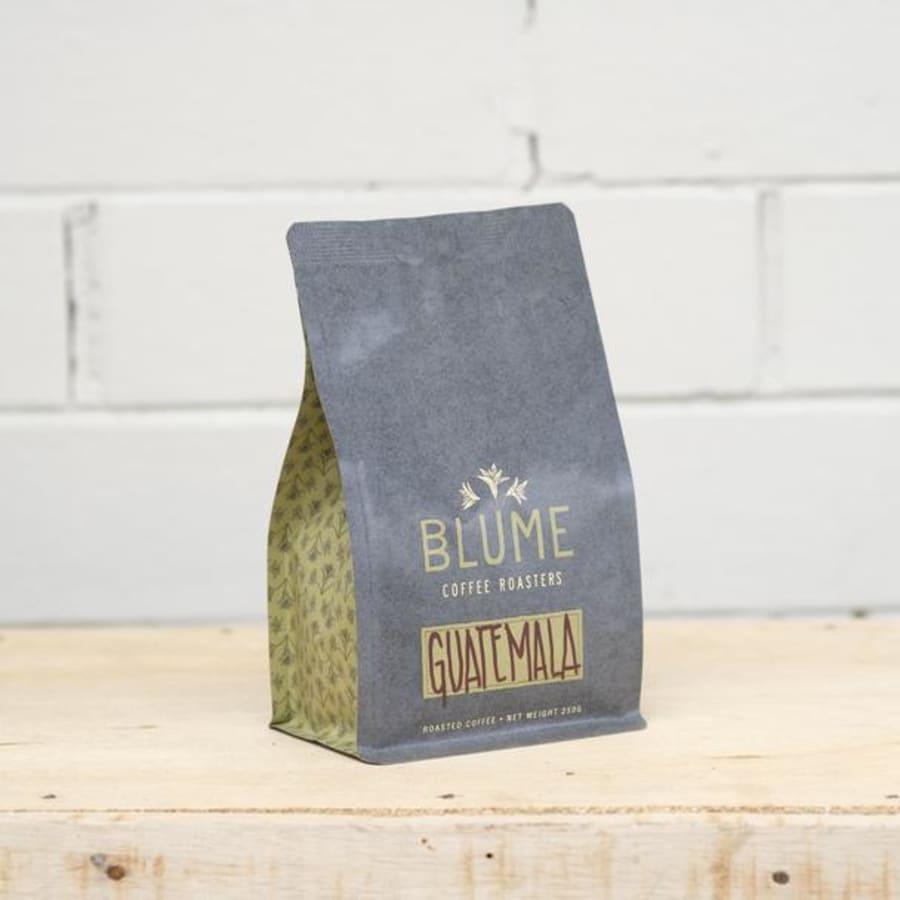 Guatemala - Finca El Granadillo | Blume Coffee