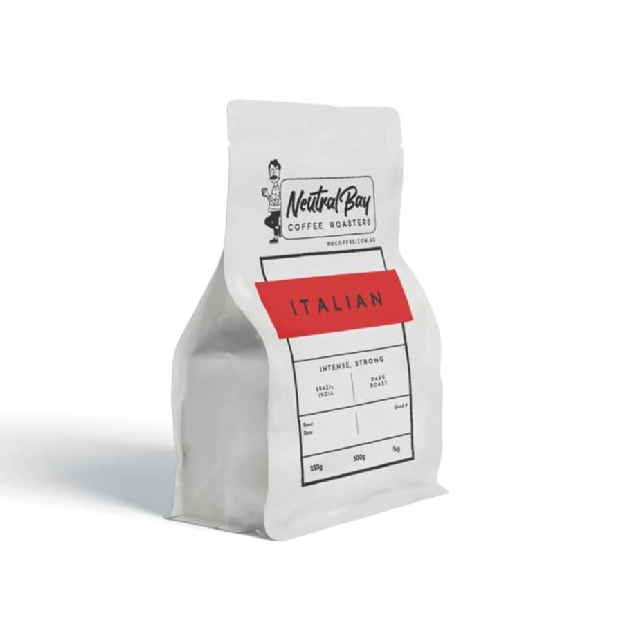 Italian | Neutral Bay Coffee Roasters