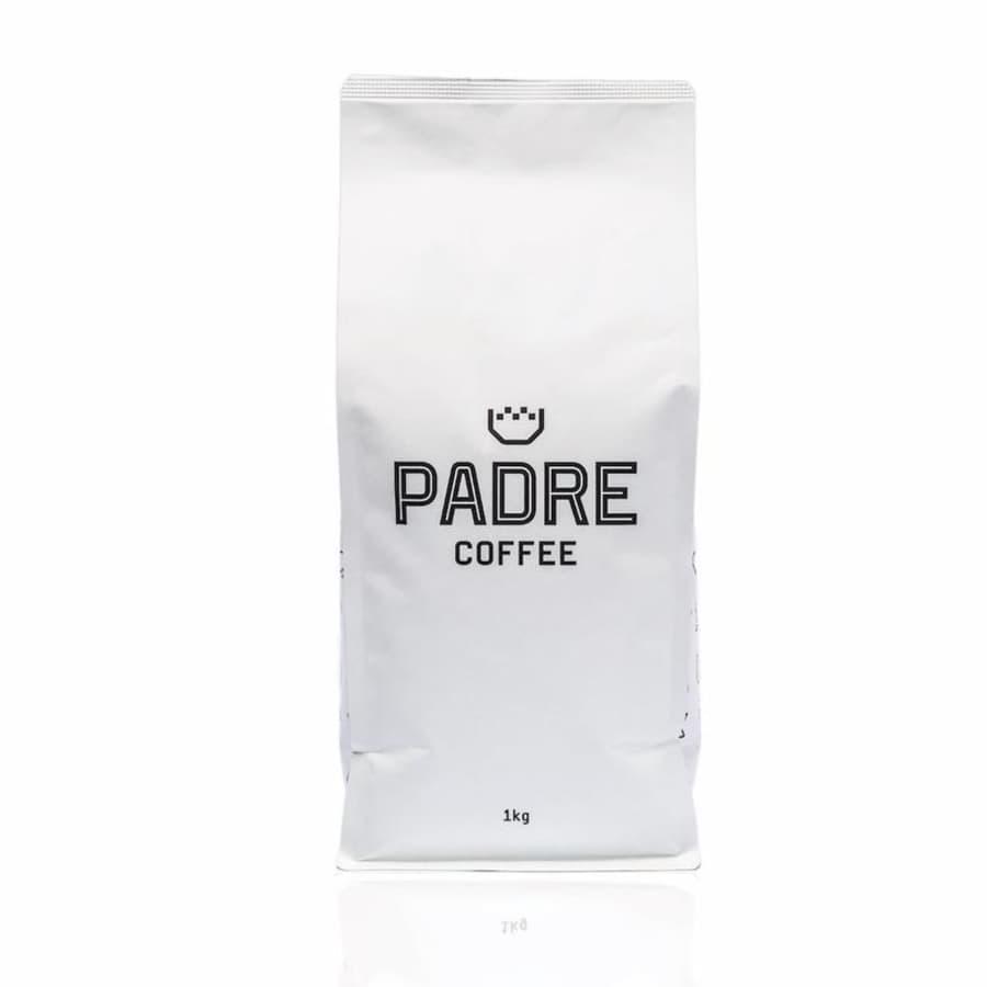 Daddy's Girl Espresso Blend | Padre Coffee