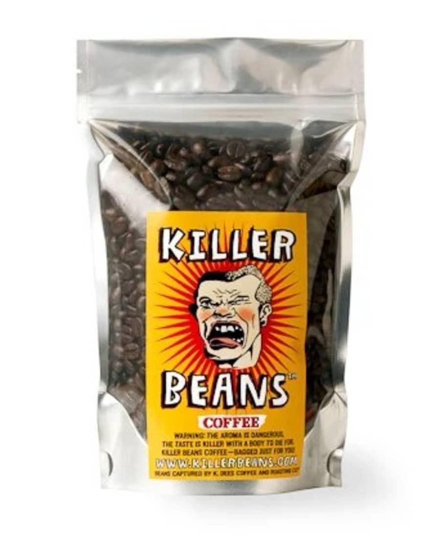 Nicaraguan Knife Fight | Killer Beans Coffee Co.
