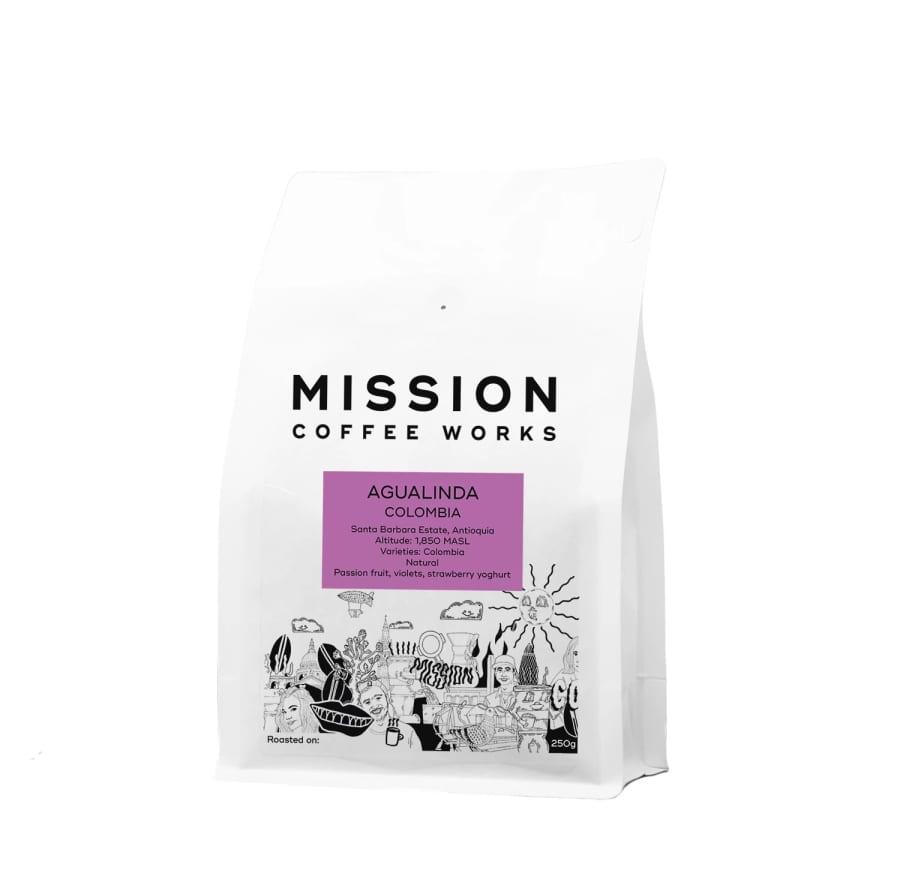 Agualinda | Mission Coffee Works
