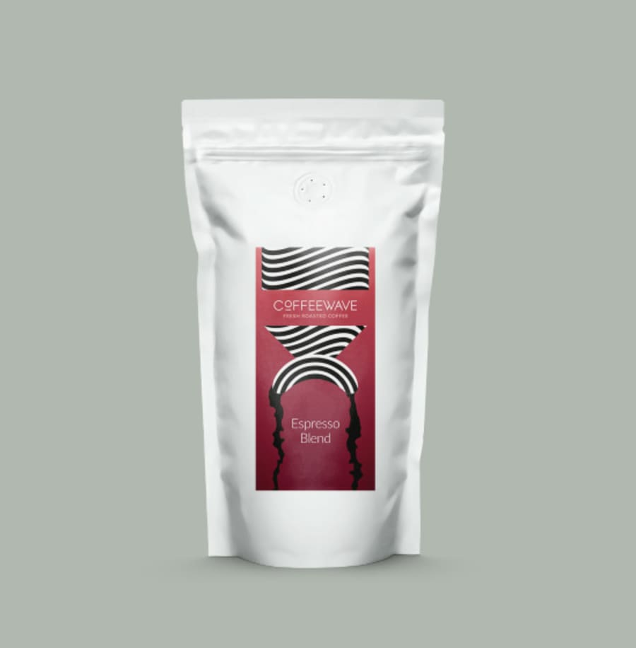 Espresso Blend | Coffeewave