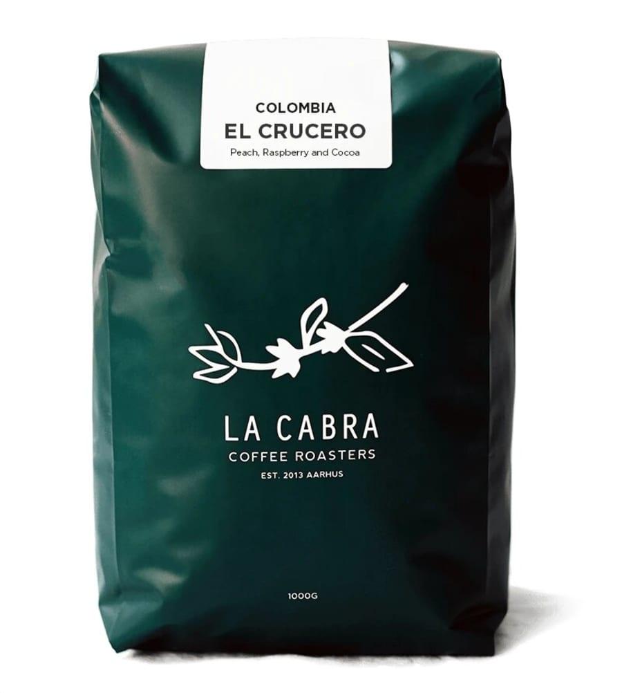El Crucero | La Cabra Coffee Roasters