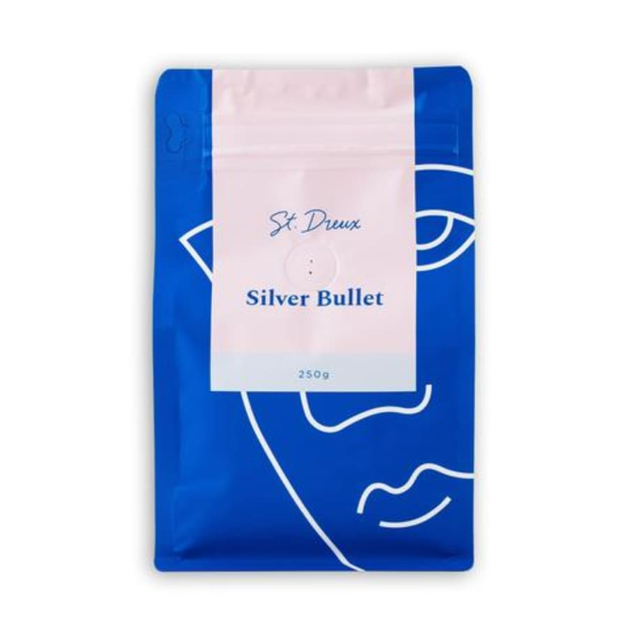 Silver Bullet | St Dreux Coffee Roasters