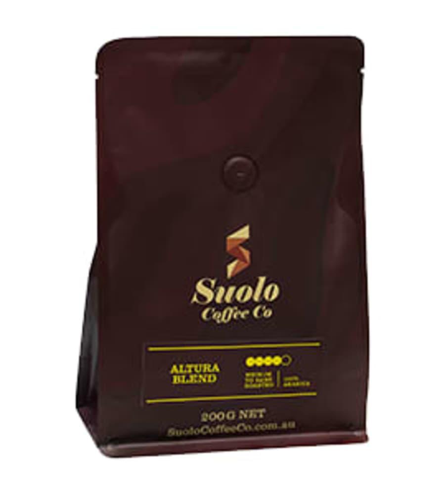 Altura Blend | Suolo Coffee Co