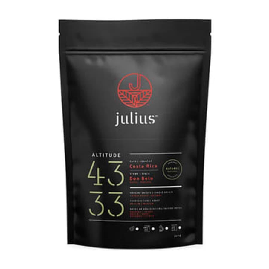 Julius | Julius Coffee