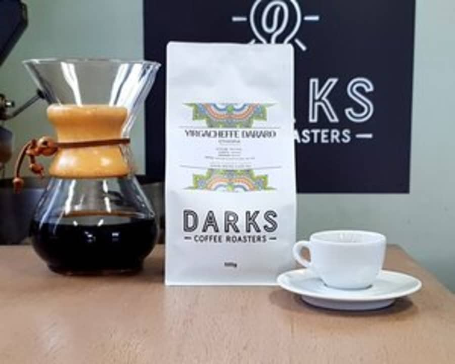 Single Origin: Yirgacheffe Dararo // Ethiopia | Darks Coffee Roasters