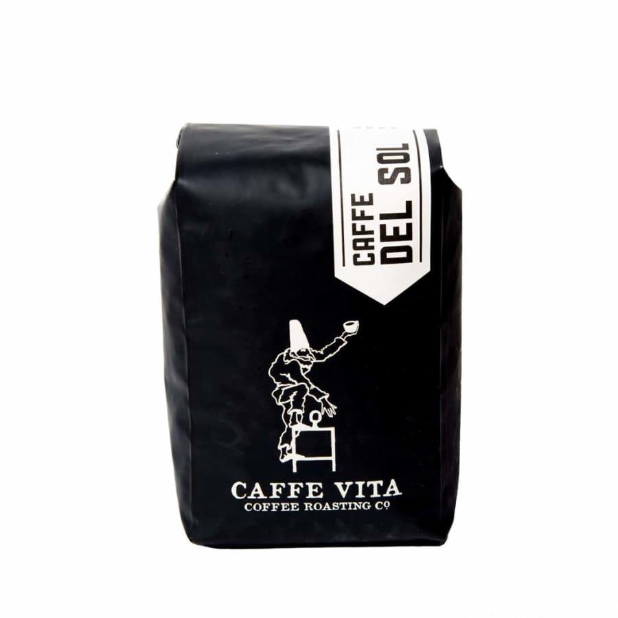 Caffe Del Sol | Caffe Vita Roasting Co.
