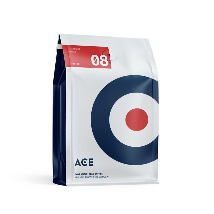 ACE NO.8 | Ace Coffee Roasters
