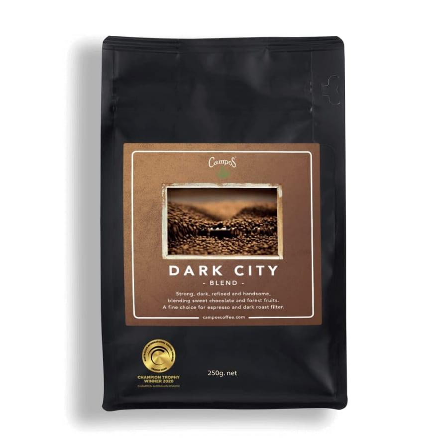 Dark City | Campos Coffee