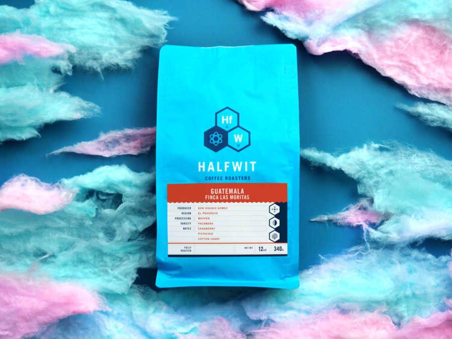 Guatemala Las Moritas | Halfwit Coffee Roasters