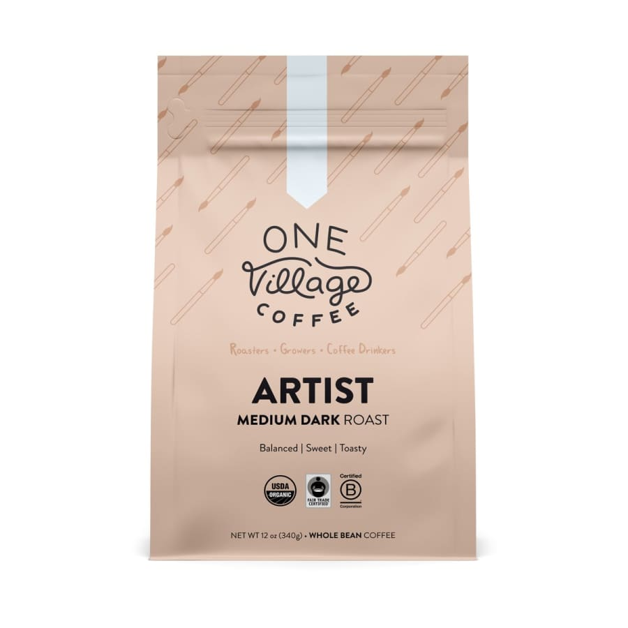 Artist - Organic | One Village Coffee