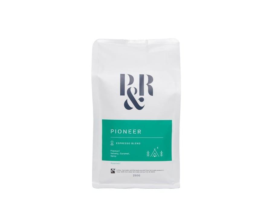 Pioneer | Pablo & Rusty's Coffee Roasters
