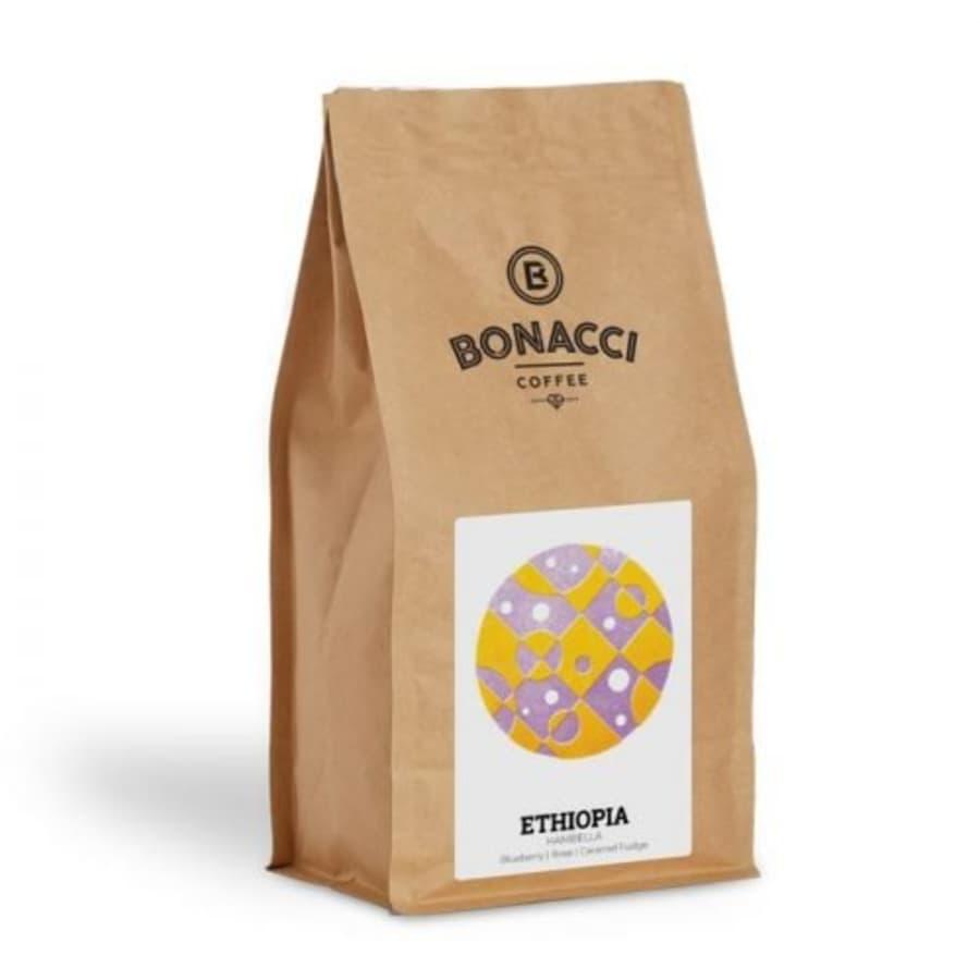 Ethiopia – Guji Hambella G1 (Espresso Roast) | Bonacci Coffee