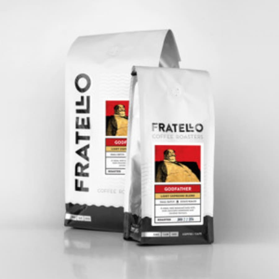 Godfather | Fratello Coffee Roasters
