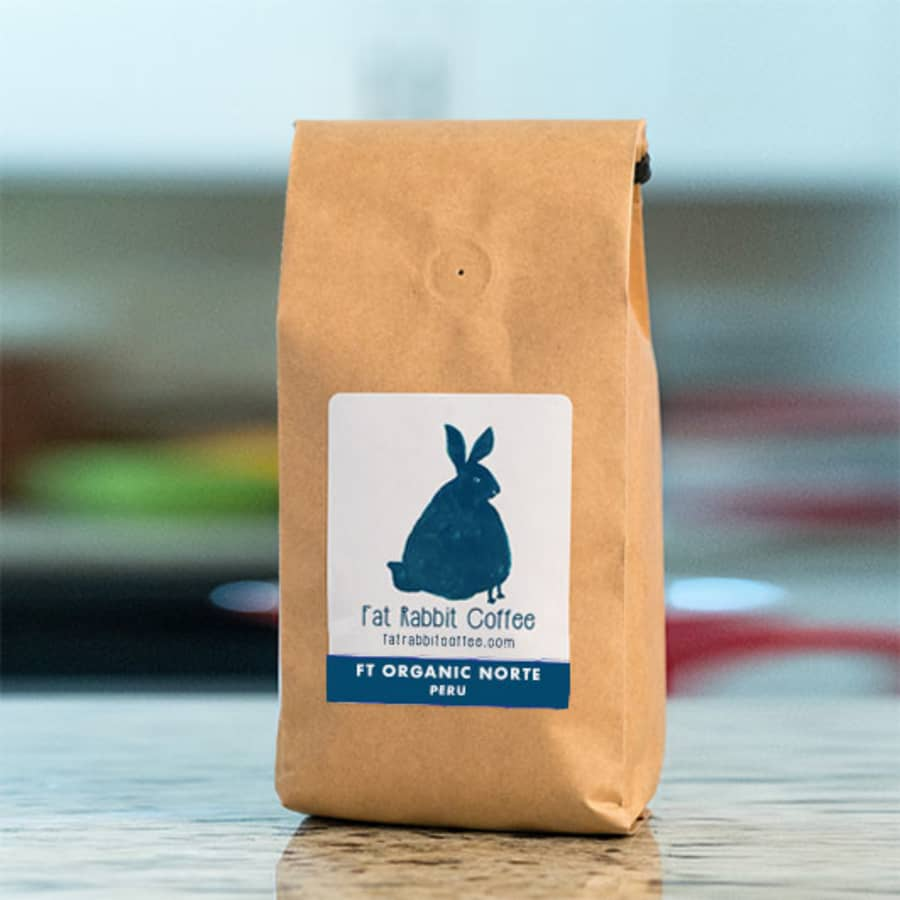 Peru FT Organic Norte | Fat Rabbit Coffee
