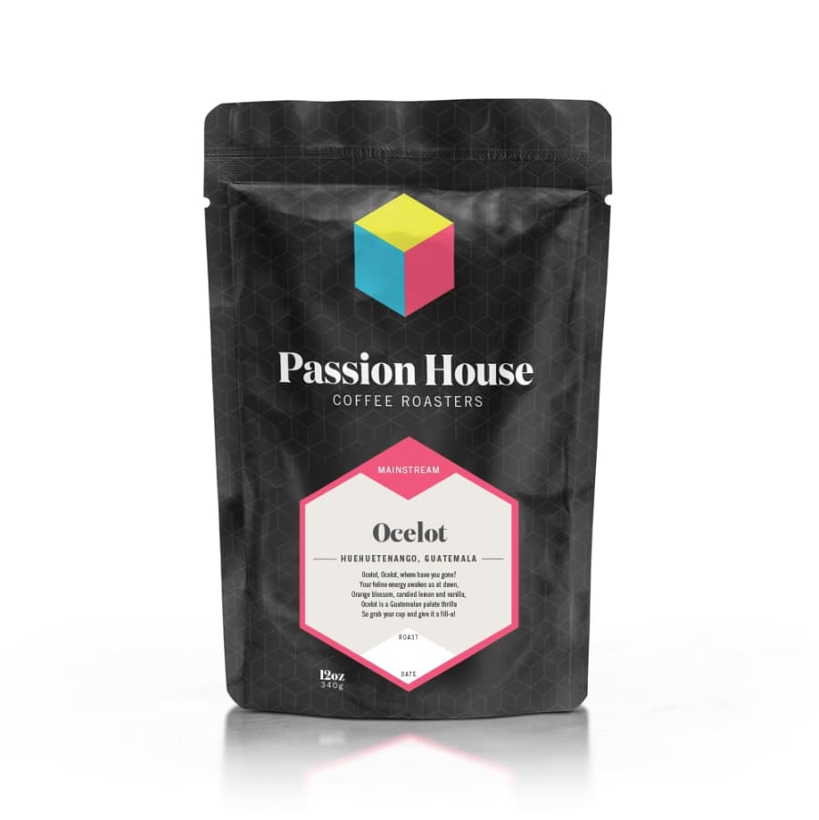 Guatemala Ocelot | Passion House Coffee Roasters
