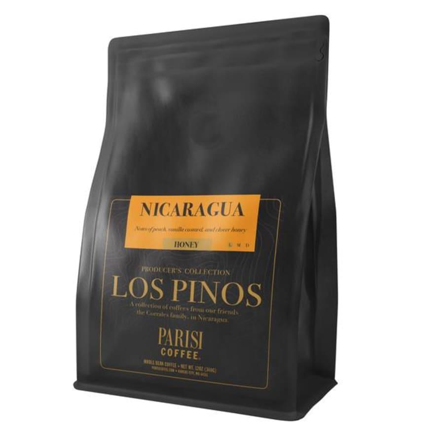 Nicaragua Honey - Los Pinos Estate | Parisi Coffee