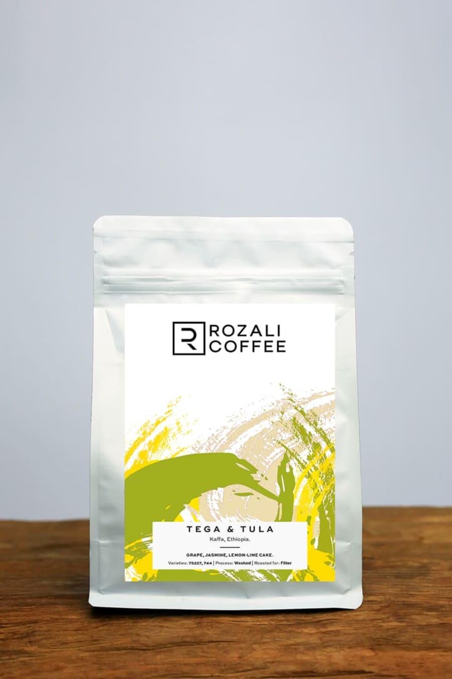 Tega & Tula   Rozali Coffee