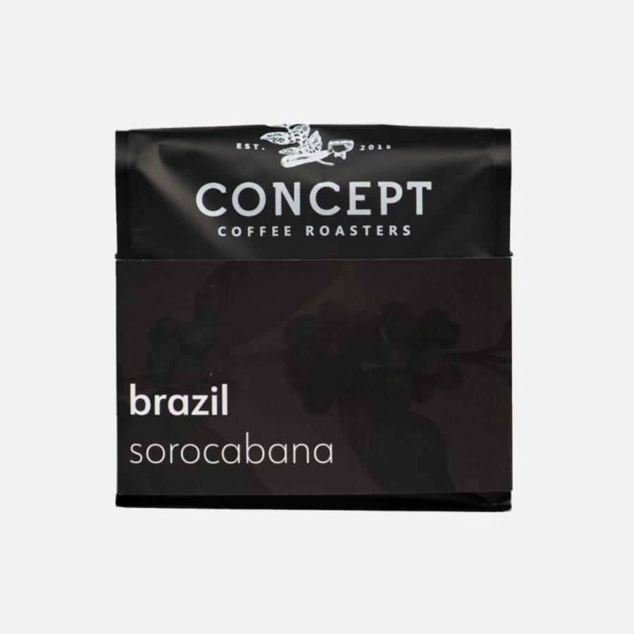 Sorocabana | Concept Coffee Roasters
