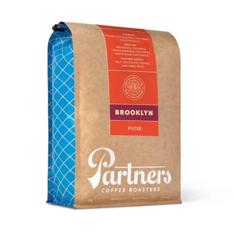 Brooklyn | Partners Coffee