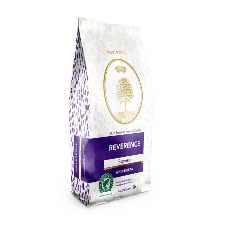 Reverence Espresso   Nobletree Coffee