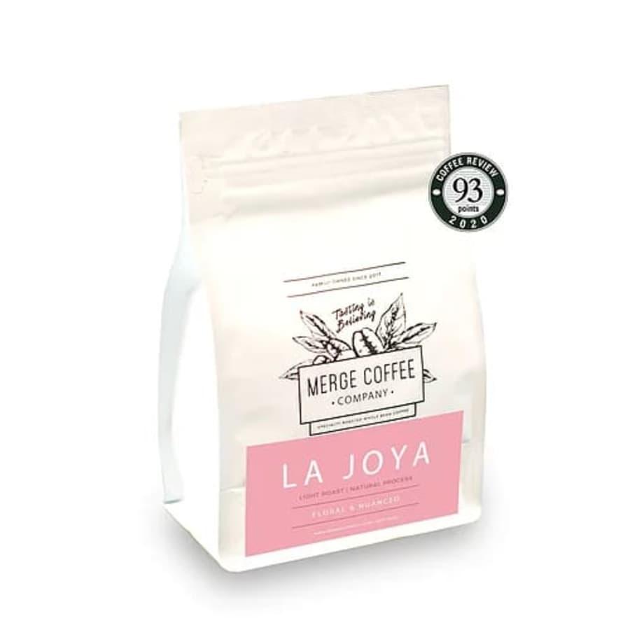 La Joya   Merge Coffee Company