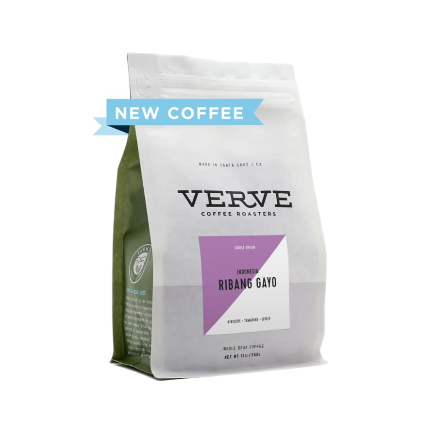 Ribang Gayo | Verve Coffee Roasters